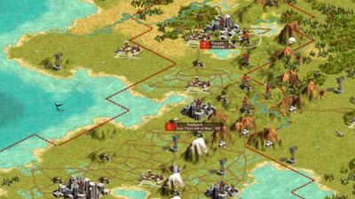 Sid Meier's Civilization 3: Complete free for next two days