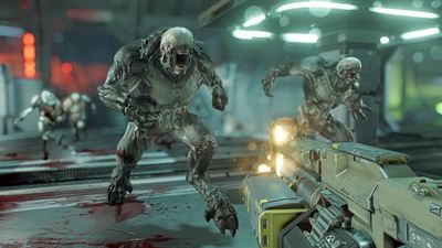 [WATCH] DOOM devs talk Nintendo Switch version, motion controls will be limited