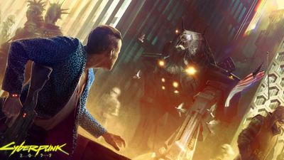 Rumor: Light Cyberpunk 2077 Social Hub Details Leak