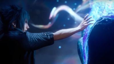 Final Fantasy XV 'Comrades' multiplayer expansion delayed