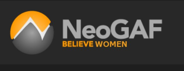 Gaming forum NeoGAF goes up in smoke after sexual harassment allegations against founder