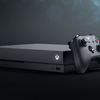 """Xbox One X could """"possibly"""" get a unique boot up screen"""