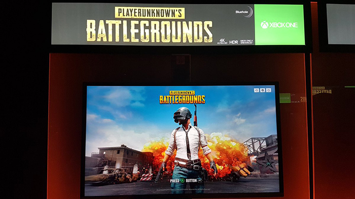 "Top 13 Pubg Wallpapers In Full Hd For Pc And Phone: Brendan ""PlayerUnknown"" Greene Teases Xbox One Retail Copy"
