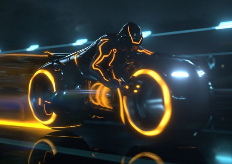 Tron: Legacy director talks Tron 3