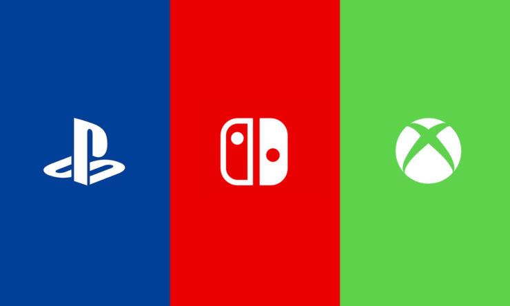 Nintendo Switch Selling Better Today Than Xbox One and PS4 Did Last Year