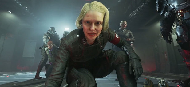 Wolfenstein 2: The New Colossus on PC: Here's The Recommended Specs