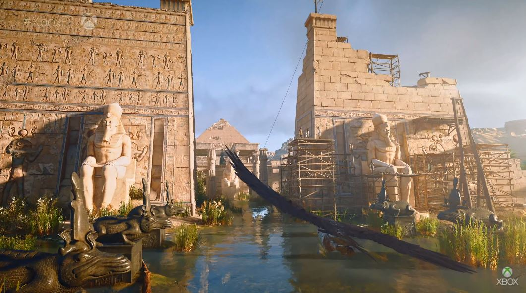 [WATCH] Assassin's Creed: Origins releases Launch Trailer that teases the beginning of the Brotherhood