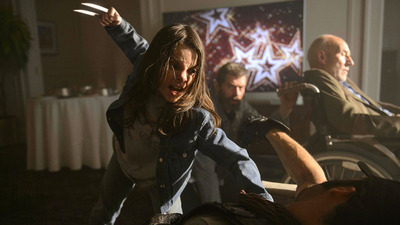 Logan director James Mangold helping develop script for X-23 movie