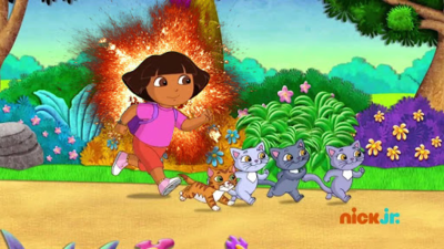 Michael Bay set to produce live action Dora the Explorer movie