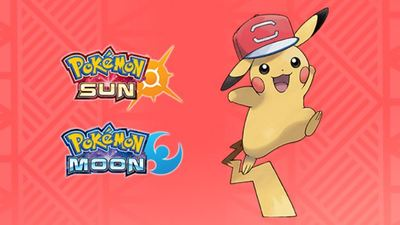 The final Pikachu giveaway for Pokemon Sun and Moon is on now