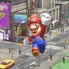 Nintendo Switch Owners Can Pre-Load Super Mario Odyssey Right Now