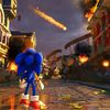 Japan's Sonic Forces demo on Nintendo Switch only lets you play its stages for one minute
