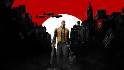 Review: Wolfenstein II: The New Colossus is a serious game of the year contender