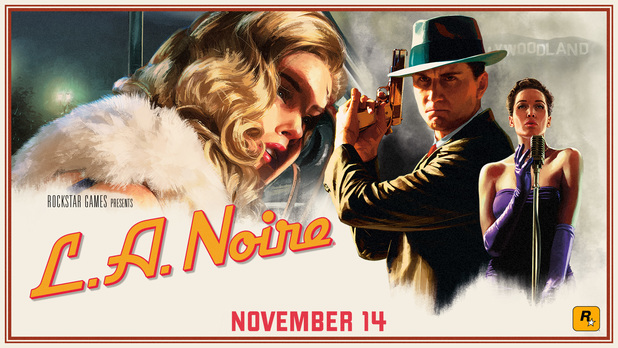 Here's LA Noire in Gorgeous 4K