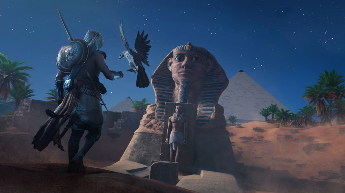 Review: Assassin's Creed: Origins takes the series in the right direction, but not without with a few bumps in the process