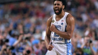 UNC Basketball Star punches door and breaks his hand after losing a game of NBA 2K18