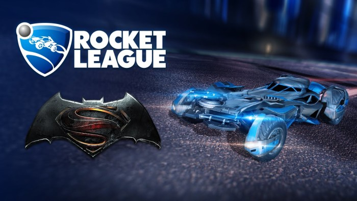 Warner Bros. Takes Over Publishing for Rocket League