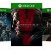 Xbox Game Pass gets 7 new games, Metal Gear Solid V: A Phantom Pain, Resident Evil and more