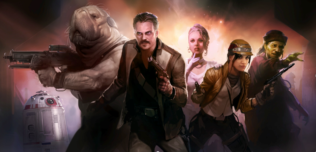 Details for Visceral's Star Wars game leak; Why it was cancelled, story, and more