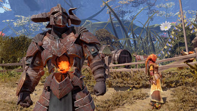Microsoft and the Future of Fable: Xbox Publishing Head Would Love Another