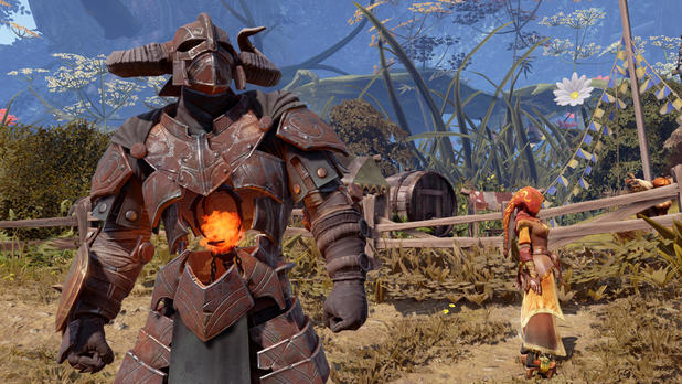Microsoft Discusses Whether a New Fable Game Could Be Made