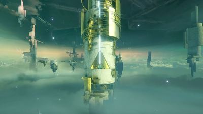 Paris Games Week 2017: Destiny 2 First Expansion Revealed; Titled 'Curse of Osiris'