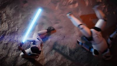 [Watch] Star Wars Battlefront 2 goes Gold, gets launch trailer