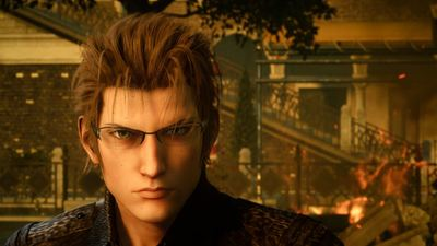 PGW 2017: Final Fantasy XV: Episode Ignis gets reveal trailer and release date