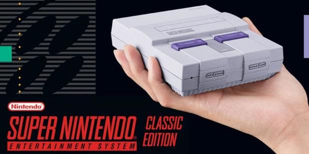 SNES Classic Quickly Hits 2 Million Units Sold Worldwide