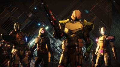 Destiny 2 Weekly Reset 10/31: Iron Banner, Nightfall, Challenges, Flashpoint, Call to Arms and more