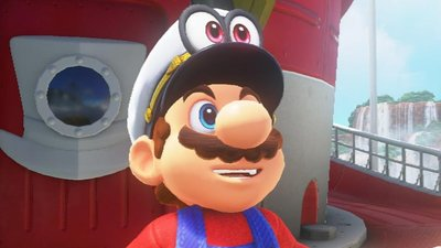 Super Mario Odyssey Swiftly Passes the 2 Million Sales Mark in 3 Days