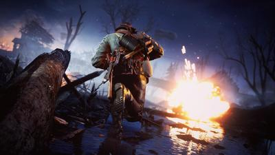 A Battlefield 1 DLC Map is Going Free For Everyone