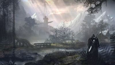 Review: ELEX is a scrappy RPG that suffers on the technical front