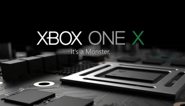Here's how fast games load on Xbox One X