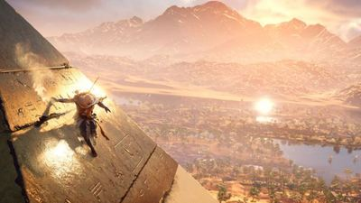 Assassin's Creed Origins Update 1.0.3 Releases; New Photomode features, Fixes and More