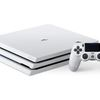 Retailer lists White PS4 Pro