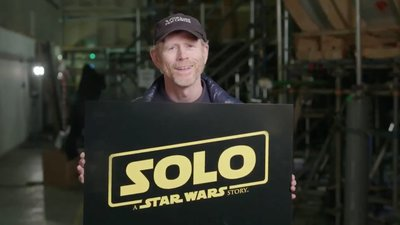 Solo: A Star Wars Story star claims reshoots weren't as extensive as rumors suggest
