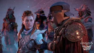 [Watch] 12 minutes of Horizon: Zero Dawn gameplay revealed in new developer walkthrough