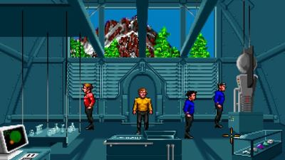 Classic Star Trek, MDK, and Dracula games highlight the GOG.com sales this weekend: 11/4/2017
