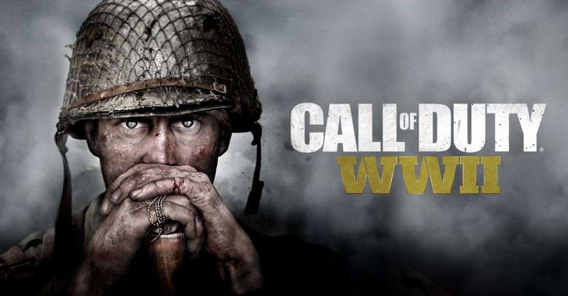 Call of Duty: WWII is $40 at BrandsMart right now