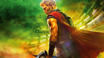 Review: 'Thor: Ragnarok' is entertaining and funny, without losing focus or sacrificing its own personality