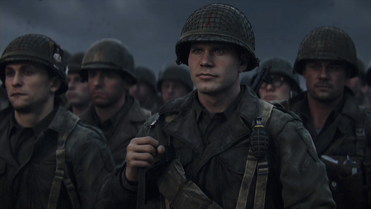 Review: Call of Duty: WWII is a triumphant return to the golden age of the series