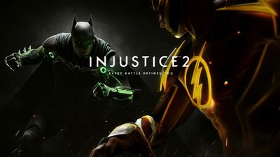 Injustice 2's PC Beta is live, full release date announced