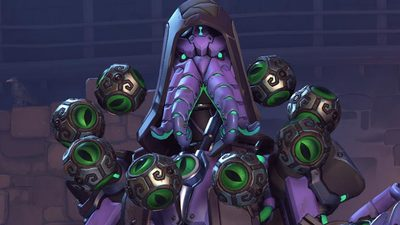 """Overwatch Has an Anti-Griefing Unit Called the """"Strike Team"""""""