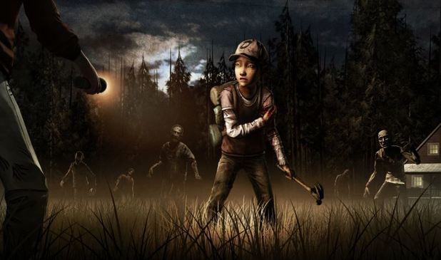 Telltale Games lays off 25% of staff in company-wide restructuring