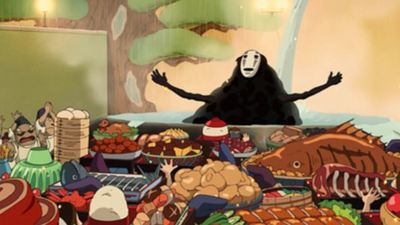 Someone is actually recreating delicious Studio Ghibli movie meals and it looks amazing