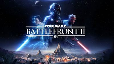 Star Wars Battlefront 2 10 Hour Trial now available on Xbox One for EA Access subscribers