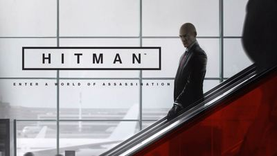 "Hitman developers says they are ""making great progress"" on the next game in the series"