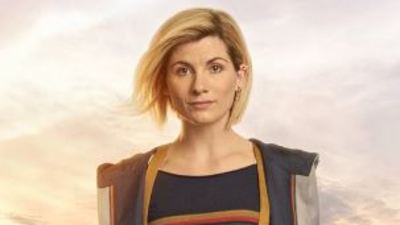 BBC has revealed Jodie Whittaker's official outfit as The Doctor