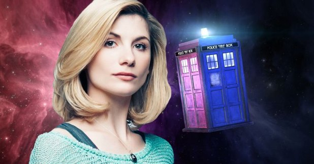 Doctor Who: BBC has revealed Jodie Whittaker's official outfit as The Doctor